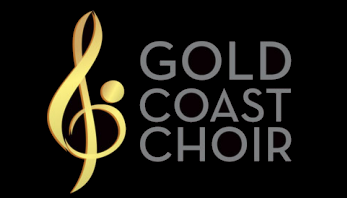 Gold Coast Choir Logo